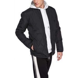 NEW - DC Command Insulated Jacket - M